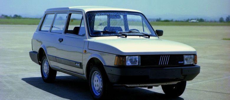 Panorama era vendida também na Argentina, Venezuela e Colômbia nos anos 1980