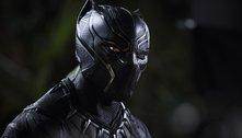 Marvel filma Pantera Negra 2 e ninguém sabe quem será o herói