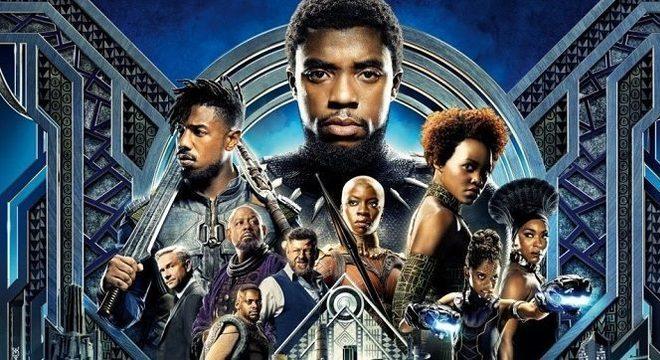 Pantera Negra (Metacritic,Filmes)