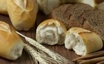 pão-pãozinho-pão frances