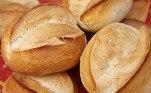 pão-pãozinho-pão francês