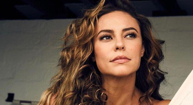Paolla Oliveira alimentou rumores de suposto romance com Diogo Nogueira
