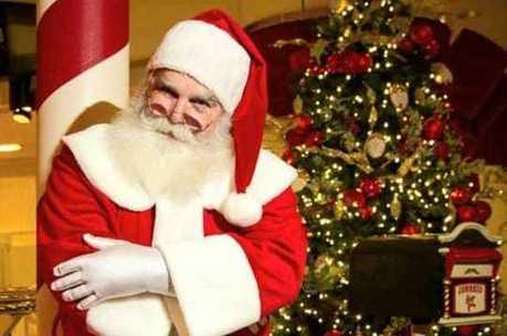 Apesar da pandemia, Bianco vai trabalhar neste Natal