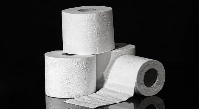 Saiba quantos rolos de papel higiênico são necessário em uma quarentena