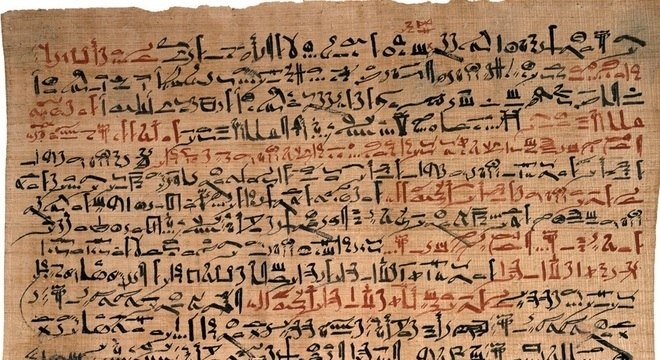 Os Smith Papyri, um antigo texto médico egípcio, já mencionavam o cobre