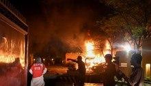 Paquistão: explosão em hotel de luxo deixa pelo menos 4 mortos