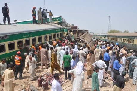 Acidente foi 'negligência', afirmou Ministério