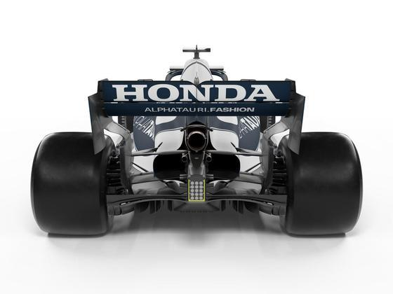 Para 2021, a AlphaTauri segue com apoio da Honda, mas a montadora japonesa deixa a F1 no fim da temporada
