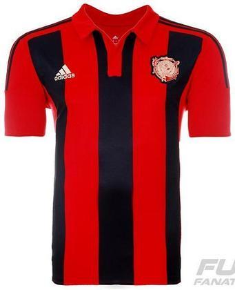 Para celebrar seus 110 anos, o Sport resgatou seu primeiro símbolo em camisa especial, que era inspirada nos uniformes do clube nas décadas de 20 e 30.