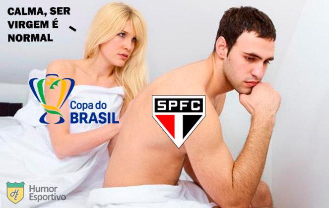 Para fechar o ano de 2020, o São Paulo foi eliminado pelo Grêmio na semifinal da Copa do Brasil e, mais uma vez, deu adeus às chances do título