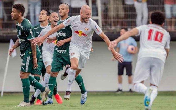Para muitos, o principal jogador da equipe. Uillian Correia, volante de 30 anos, e que já passou por Cruzeiro e Vitória, muitas vezes ostenta a faixa de capitão. Tem contrato até dezembro de 2021.