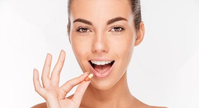 Para que serve o Inositol (Vitamina B8), Benefícios, Colaterais, Ingestão
