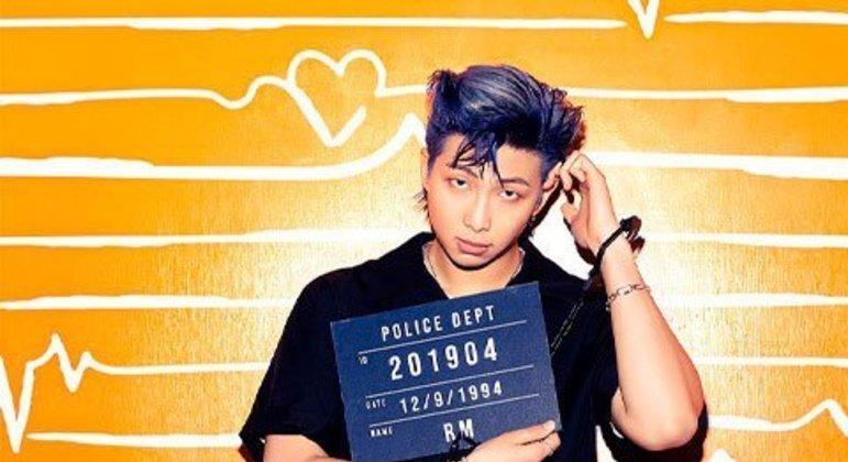 Para RM, o encontro ideal seria sair para o cinema, depois ir comer e caminhar juntos.