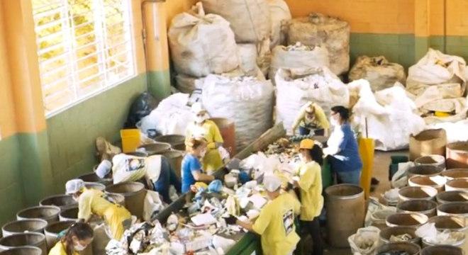 Parados, catadores vão receber ajuda para minimizar impacto da pandemia