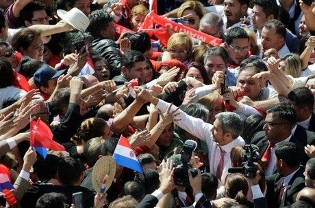Paraguai e Brasil negociarão o futuro de Itaipu