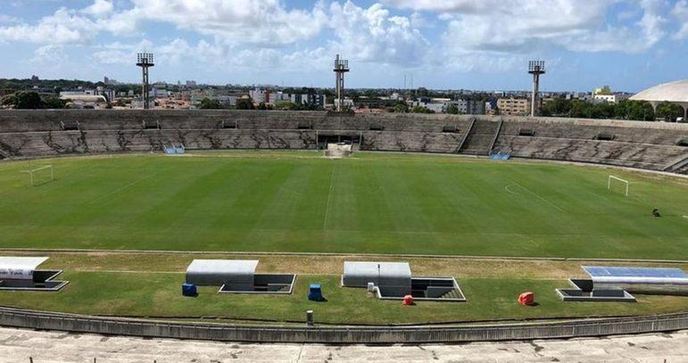 PARAÍBA - O governo do estado se posicionou contra a realização do torneio.