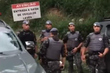 PM iniciou megaoperação em Paraisópolis há um mês