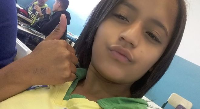 Luara Victoria morreu em suposto pisoteamento durante baile funk