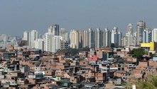 Covid é mais letal em bairros pobres de SP: 'desigualdade mata'