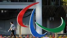 Comitê revela 1º caso de covid-19 na Vila Paralímpica de Tóquio 2020