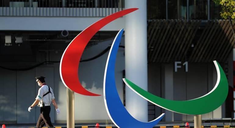 Comitê Organizador confirma 1º caso de covid-19 na Vila dos atletas na Paralimpíada