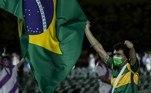 Buscando repetir o feito dos Jogos Olímpicos de Tóquio 2020, o Brasil terá que conquistar mais de 72 medalhas nos Jogos Paralímpicos Tóquio 2020 para quebrar seu recorde na competição. O Brasil conquistou as 72 medalhas na última edição, na Paralimpíada do Rio 2016