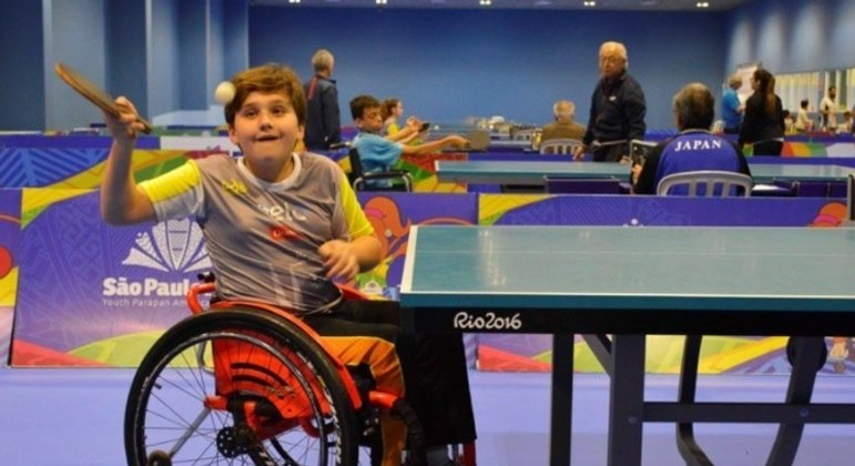 Seletivas da Paralímpica dos Jogos Escolares 2021 terminam na próxima quarta (15)