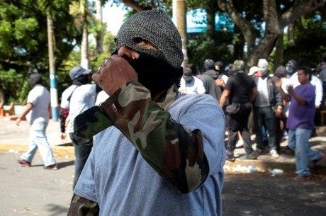 Resultado de imagem para OEA se reúne pela 3ª vez para discutir violência na Nicarágua