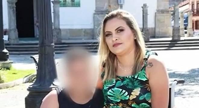 Vítima seria morta no dia do aniversário do filho