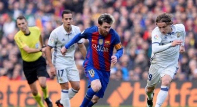 Parar Messi não é nada fácil