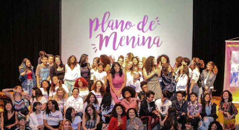Instituto Plano de Menina e The Body Shop oferecerão vagas a mulheres das periferias do país