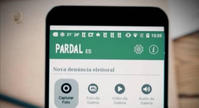 Aplicativo Pardal permite denunciar irregularidades em campanhas eleitorais