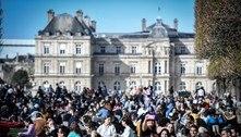 Lockdown em Paris não funciona e médicos vão escolher pacientes