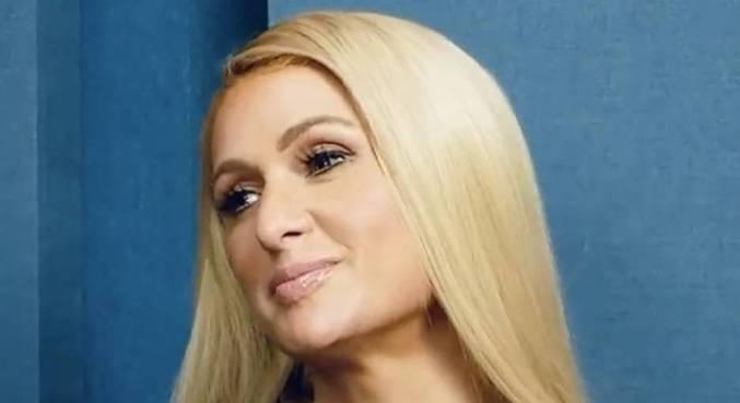Paris Hilton negou boatos de que estaria grávida do primeiro filho