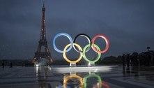 Abertura dos Jogos de Paris acontecerá no Sena, diz Macron