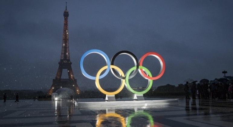 Paris será a cidade sede dos Jogos Olímpicos de 2024