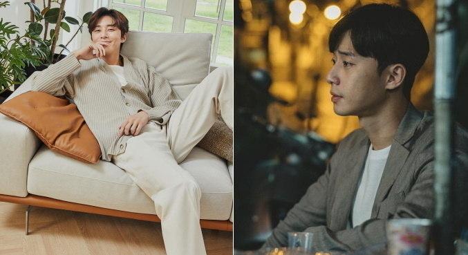 Astro sul-coreano Park Seo-joon participou do premiado filme 'Parasita'