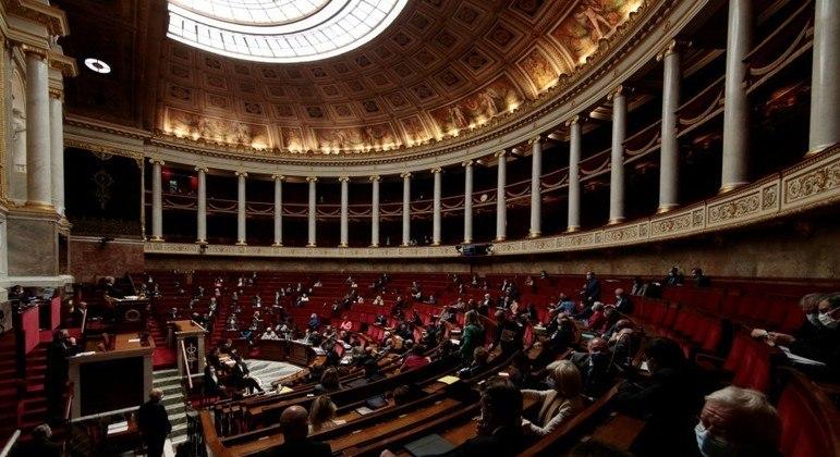 Projeto tem o objetivo de tornar a economia francesa mais sustentável