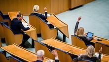 Holanda quer aprovar eutanásia para crianças em estado terminal