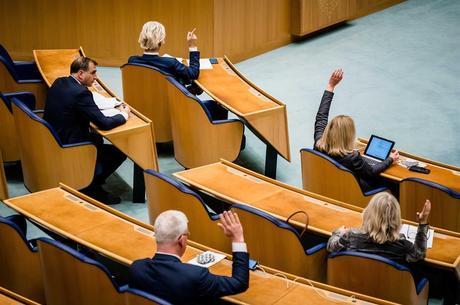 Assunto deve ser votado pelo parlamento