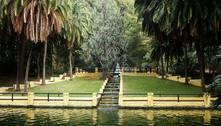SP abre consulta para concessão de parques Villa-Lobos e Água Branca