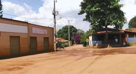 Moradores criticam atuação da Vale
