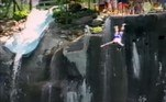 Ainda assim, os anos 80 foram o auge do Action Park, que recebia cerca de 1 milhão de visitantes por ano