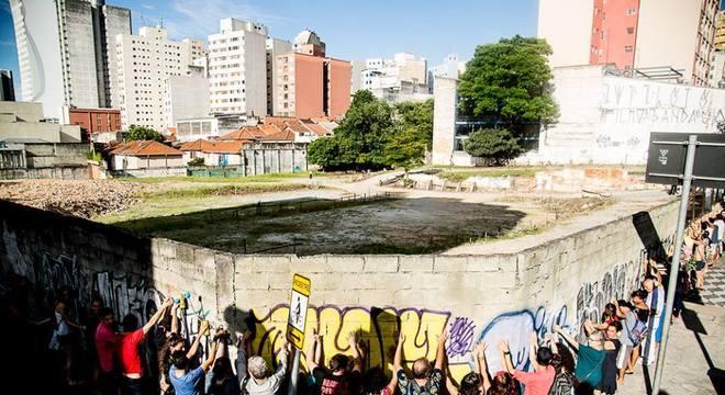 Comissão de Política Urbana aprova projeto que prevê criação do parque do Bixiga