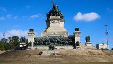 Lugares e monumentos contam a história do 7 de setembro em SP