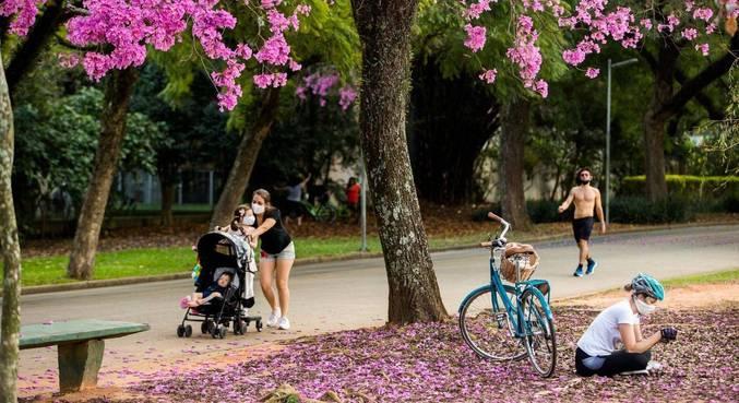 Jardim Zoológico, na zona sul, passa a ficar aberto diariamente das 11h às 18h
