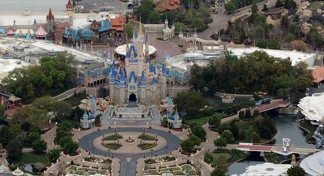 Parque temático Magic Kingdom, da Disney, reabrirá em 11 de julho