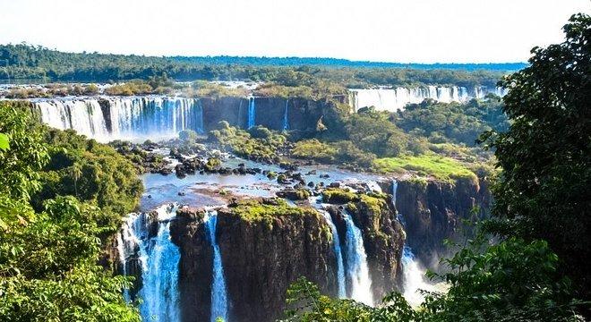 Parque Nacional do Iguaçu será um dos primeiros com licitação