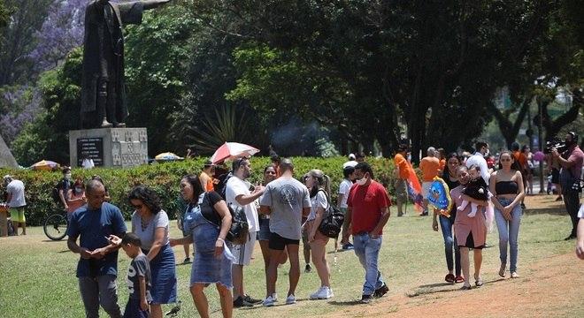 Prefeitura avaliará reabertura aos finais de semana nos próximos 15 dias
