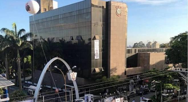 Corinthians não paga conta e a luz é cortada no Parque São Jorge